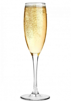 Champagne contains one million bubbles in every glass - read ...