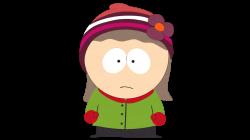 Heidi Turner - Official South Park Studios Wiki | South Park Studios