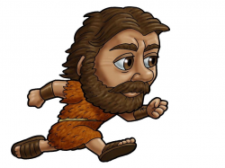 Free Bible images: Clip art Bible characters you can use to create ...
