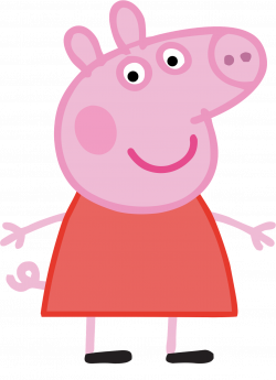 Cartoon Characters: Peppa Pig PNG (HQ) | peppa pig birthday ...