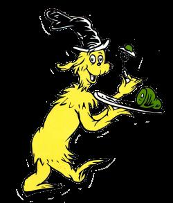 Image - Dr-seuss-clipart-sam i am.png | Dr. Seuss Wiki | FANDOM ...