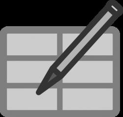 Data Chart Clip Art at Clker.com - vector clip art online, royalty ...