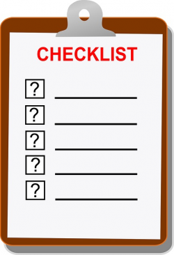Why you need a safety inspection checklist | Neff Rental