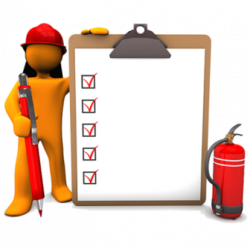 How Workplace Fire Safety Checklist Can Improve Business Operations ...
