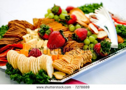 44 best Cheese and Cracker Trays images on Pinterest | Candy ...
