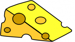 A piece of cheese Icons PNG - Free PNG and Icons Downloads