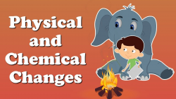 Physical and Chemical Changes for Kids | It's AumSum Time - YouTube