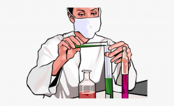 Laboratory Clipart Chemical Engineering - Chemical ...