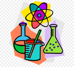 Chemistry Chemical reaction Free content Clip art - Scientist ...