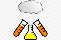 Chemistry Chemical substance Laboratory Clip art - Chemicals ...
