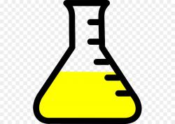 Beaker Chemistry Clip art - chemical png download - 559*640 - Free ...