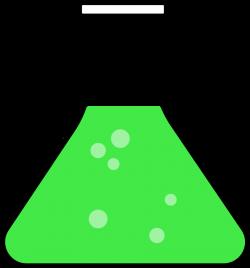 Science Flask Clip Art – Clip Art.Me