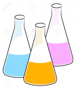 Chemistry Beakers Clipart | Free Images at Clker.com - vector clip ...