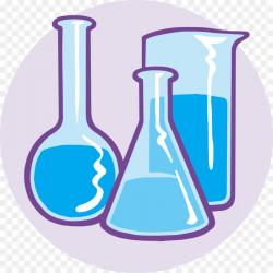 Beaker Laboratory Chemistry Clip art - Beaker png download - 1040 ...