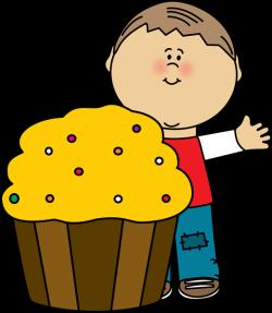 Cupcake Clip Art - Cupcake Images