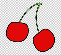 Cherry Plant Stem Leaf Line PNG, Clipart, Area, Artwork ...
