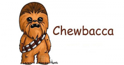 Collection of Chewbacca clipart   Free download best ...