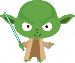 Star Wars Yoda By Chrispix326