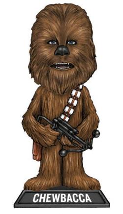 chewbacca clip art   Image: Star Wars Wacky Wobbler Bobble-Head ...