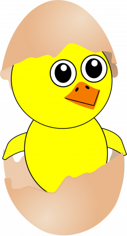 Chick clip art vectors download free vector art image - Hanslodge ...