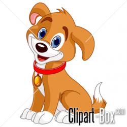 CLIPART DOG - CARTOON STYLE | DOG CLIPART | Pinterest | Vector ...