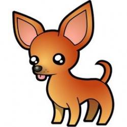png cartoon dog clip art images cute chihuahua funny cartoon images ...