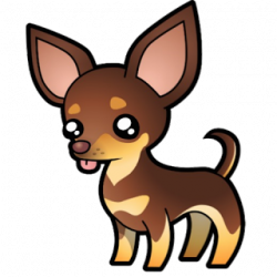 Image of Chihuahua Clipart Chihuahua Clipart Stock Vector - Clip Art ...