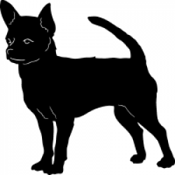 Chihuahua clipart - Clipart Collection   Chihuahua clipart free ...