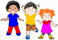 28+ Collection of Children Dancing Clipart Png | High quality, free ...