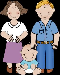 Family Clip Art Free Transparent | Clipart Panda - Free Clipart Images