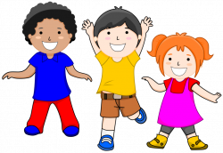 6 School Kids Clipart Images - Free Clipart Graphics, Icons and Images