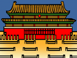 Ancient China - Clipart for Kids and Teachers