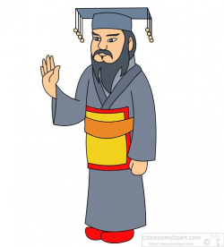 Ancient China Clipart- ancient-chinese-emperor-clipart - Classroom ...