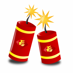 Marvellous Design Chinese New Year Clipart Icon - cilpart