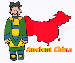 Houses - Ancient China for Kids