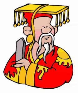 China's Dynastic Cycle - Ancient China for Kids