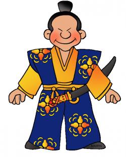 Ancient Japan: Samurai, Peasant, Artisan, Merchant (SPAM) - Lesson ...