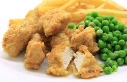 Really Nice Recipes - Chicken Nuggets