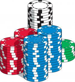 11 poker chip clip art. | Clipart Panda - Free Clipart Images