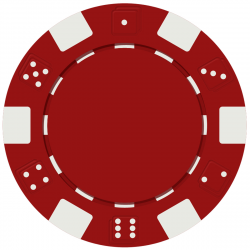 PCD01 (Dice Style Poker Chip) – Beyond Manufacturing