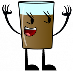 Chocolate Milk | Object Shows Community | FANDOM powered by Wikia