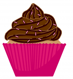 28+ Collection of Cupcake Clipart Transparent Background   High ...