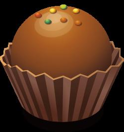 Birthday cake Dessert Clip art - Sweet chocolate products 1685*1804 ...