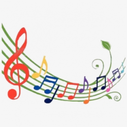 Choir Music Png - Warner Music #2172927 - Free Cliparts on ...
