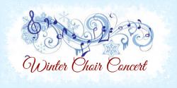 Winter Choir Concert – Walker Middle School