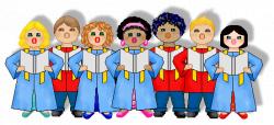 Show choir clipart kid - Clipartix