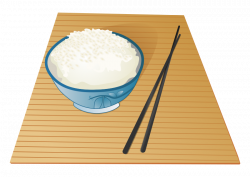 Asian Food Clipart