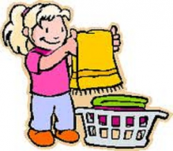 Image of Chore Chart Clipart #6504, Chores Clipart - Clipartoons