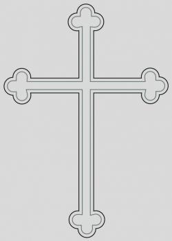 Elegant Cross Clip Art Free Clipart Google Search Bible Teaching ...