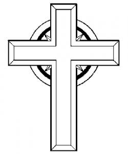 Simple Christian Cross Clipart | Clipart Panda - Free Clipart Images ...